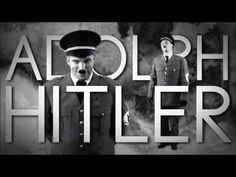 ▶ Epic Rap Battles Of History - Darth Vader VS Adolf Hitler Part 1, 2 and 3 - YouTube
