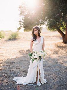 Magnolia Rouge's Best Wedding Inspiration Of 2015 via Magnolia Rouge