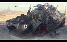 This HD wallpaper is about male and female animation characters, digital art, artwork, landscape, Original wallpaper dimensions is file size is Anime Military, Military Girl, Art Et Illustration, Character Illustration, Illustrations, Comic Anime, Anime Art, Anime Krieger, Character Art
