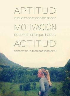 MOTIVACIÓN determina lo que haces #motivacion #superacion #reflexiones #exito