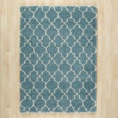 Wade Logan Eloise Rug & Reviews | Wayfair