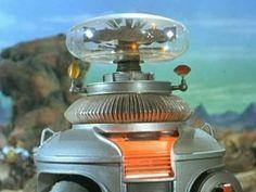 Lost in Space reruns...Danger Will Robinson!