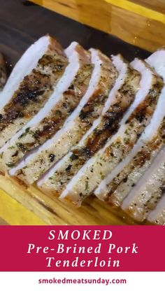 Smoker Grill Recipes, Grilling Recipes, Pork Recipes, Masterbuilt Electric Smokers, Smoked Pork, Smoking Meat, Bbq, Barbecue