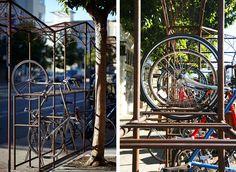 Four Barrel Parklet by Boor Bridges Architects in SFO