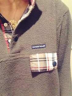 This fleece. Southern Proper