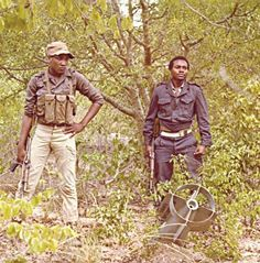 Defence Force, Cold War, Soldiers, Rebel, South Africa, African, Gratitude