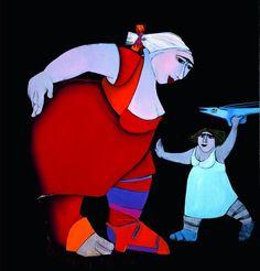 by Armanda Passos Artist Life, Paint Designs, Historian, Art Boards, Disney Characters, Fictional Characters, Sculptures, Fine Art, Disney Princess
