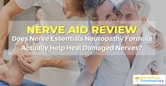 Nerve Aid Review: Does It Really Help Heal Neuropathy? Perfect Image, Perfect Photo, Peripheral Neuropathy, Oxidative Stress, Nerve Pain, Medical Science, Pharmacology, Love Photos, Chronic Pain