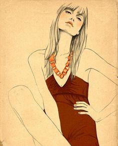♪ Arte de Sandra Suy