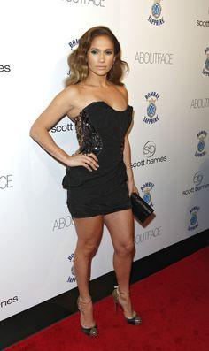 Jennifer López Style