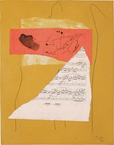 Is Robert Motherwell Poised to Catch Up to His Abstract Expressionist Peers?