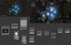 bokeh blender compositing nodes by namito