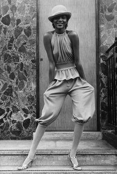 Sixties + Seventies fashion pictures gallery years 60s 70s • Galleria immagini anni sessanta e settanta