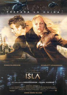 2005 / La Isla - The Island