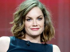 The Affair's Ruth Wilson: 'Why Have I Always Got to Do the Orgasm Face?'