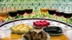 (CNN) — Portuguese cuisine rarely travels well. The cooking of mainland Europe's westernmost country is deeply rooted in the freshest local ingredients. Superlative seafood, sun-ripened fruit, lamb raised on flower-speckled meadows, free-ran