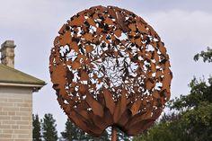 corten sculpture에 대한 이미지 검색결과