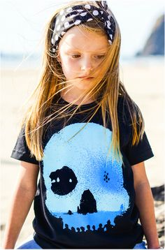 One-Eyed Willy Tee | Hatch For Kids