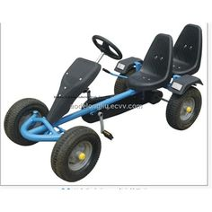 Heavy Duty Adult Pedal Go Cart