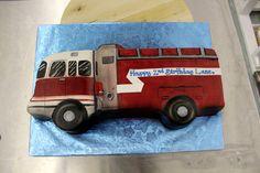 3D/ Sculpted Cakes