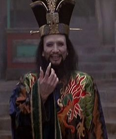 Lo Pan - Big Trouble in Little China
