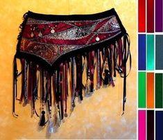 Tribal Fusion, Tribal Mode, Belly Dance Belt, Belly Dance Outfit, Belly Dance Costumes, Estilo Tribal, Tribal Costume, Tribal Looks, Tribal Belly Dance