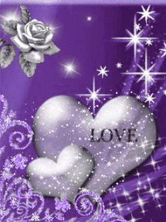 With Tenor, maker of GIF Keyboard, add popular Love Flowers animated GIFs to your conversations. Purple Wallpaper, Butterfly Wallpaper, Heart Wallpaper, Love Wallpaper, Love Heart Images, Love You Images, Heart Pictures, Beautiful Love Pictures, Beautiful Gif