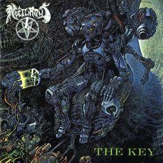 Nocturnus - The Key (1990)