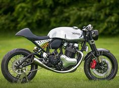 Norton custom