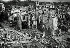 Verdun, World War I