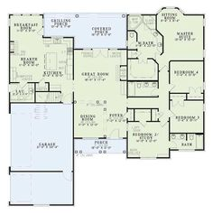 ideas about Double Storey House Plans on Pinterest   Two       ideas about Double Storey House Plans on Pinterest   Two Storey House Plans  House plans and Floor Plans