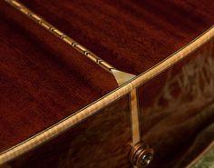 Acoustic Guitar Binding | Acoustic Guitar