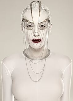 i want Mr Samsa, Mrs Samsa and Grete to all have complete white faces and white makeup, showing a contrast to Gregors black dark makeup. This will represent them as pure and him as the opposite. This is how i want the family to see themselves vs him
