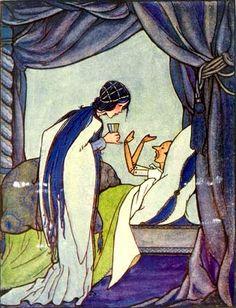 """Pinocchio: From """"De avonturen van Pinokkio""""- ill. Rie Cramer"""