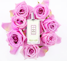 Noble Rose of Afghanistan Eau de Parfum - for the spicy girl that speaks truth to power. Supports farmers in Afghanistan to grow the legal crops instead of the illegal poppy crop. $70 www.the7virtues.com