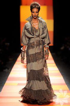 Jean Paul Gaultier 2013 Haute Couture