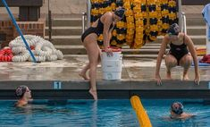 You've Warmed Up: Now Don't Just Sit Around via @yourswimbook