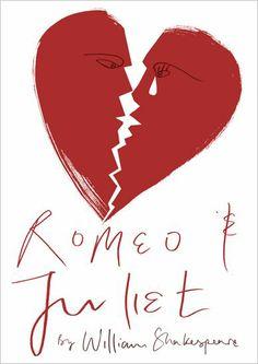 Romeo & Juliet. Shakespeare