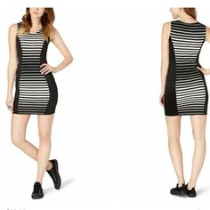 Nwt Rue 21 Striped Body Con Dress Rue 21, Striped Dress, Bodycon Dress, Product Description, Things To Sell, Dresses, Products, Fashion, Gowns