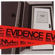 Red Tape Instrumentals [CD]