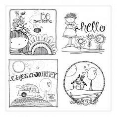 Art Play - Life's Journey