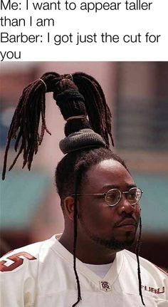 24 Bad Hairstyles Your Barber Nailed On First Try -  #beauty #hair #hairstyles #lol