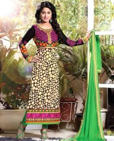 Designer Georgette Suit Collection For Women : Designer Georgette Suit Collection sabse sasta sabse accha - iStYle99.com