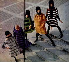 1967 Pierre Cardin