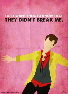 Film Quote – Pretty in Pink Poster Series] by trevordraws. 80s Movie Quotes, Favorite Movie Quotes, 80s Movies, Film Quotes, Film Movie, Good Movies, 1980s Films, Awesome Movies, Pretty In Pink