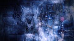 """¿Ya que hay casos en los que """"Elohim"""" indica a un ser singular, no existe la Madre celestial?"""