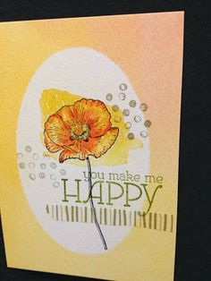 Knall Crafting!: Stampin' Up! European Convention Manchester - Sneak Peeks