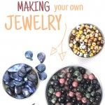 Must-have jewelry making supplies for beginners