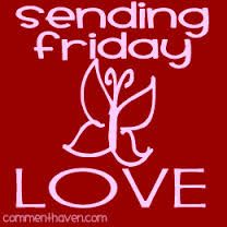 Sending Friday LOVE <3