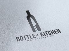 Create a logo for our downtown Portland, Oregon restaurant! Logo design #32 by Do Ink